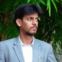 Akash Kumar Searching For Place In Maharashtra