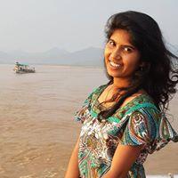 Meghana Ganji Searching Flatmate In Bengaluru