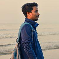 Saurav Kumar Searching For Place In Mumbai