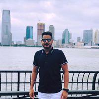Pratham Baldawa Searching For Place In Mumbai