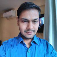Nikhil Jain Searching For Place In Mumbai