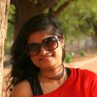 Priya Watpade Searching Flatmate In Shivtirthanagar, Pune