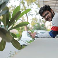Hardik Mistry Searching For Place In Gujarat
