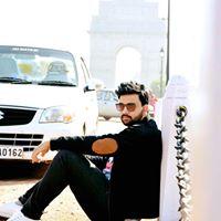 Yash Sharma Searching Flatmate In Galaxy North Avenue 2, Uttar Pradesh