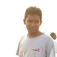 Vipin Das Searching Flatmate In Mumbai