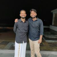 Gagan Raj Searching For Place In Mumbai