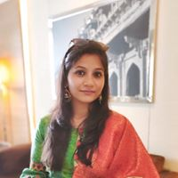 Prerna Garg Searching For Place In Noida