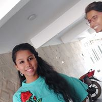 Shruti Mol Searching For Place In Gujarat
