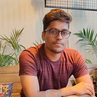 Mehul Jain Searching Flatmate In Brunton Road, Bangalore
