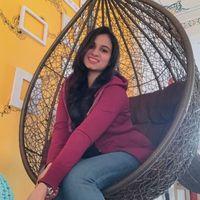 Saefia Beri Searching For Place In Maharashtra