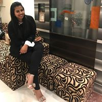 Divya Sharma Searching For Place In Mumbai