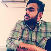Vaibhav Aneja Searching Flatmate In Punjab