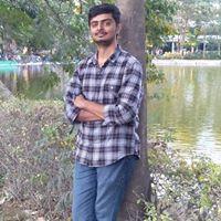 Vra Vardhan Searching Flatmate In Valliammai Street, Chennai