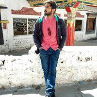 Saicharan Vummenthala Searching For Place In Mumbai