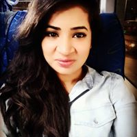 Harshika Patel Searching For Place In Hyderabad