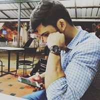 Abhinav Higgins Searching Flatmate In Erandwane, Pune