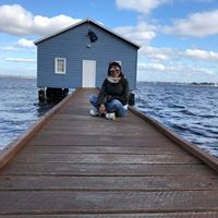 Karin Vivanco Searching Flatmate In Western Australia