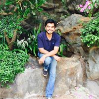 Kavish Ahmad Searching For Place In Pune