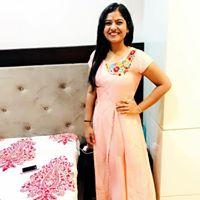 Aditi Agarwal Searching For Place In Mumbai