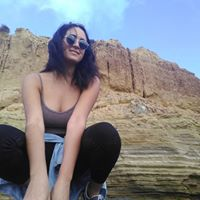 Veronica Marquez Searching Flatmate In California