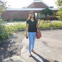 Shailja Gupta Searching For Place In Noida