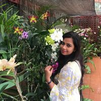 Priya Singh Searching Flatmate In Mumbai