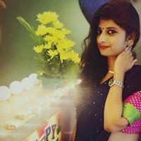 Deblina Chakraborty Searching Flatmate In Mumbai