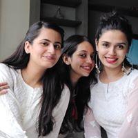 Sushmita Bhat Searching Flatmate In Mumbai