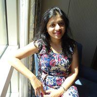 Priyanka Pande Searching For Place In Mumbai