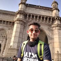 Yogesh Sharma Searching For Place In Mumbai