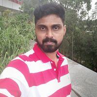 Hrishikesh P Searching For Place In Bengaluru