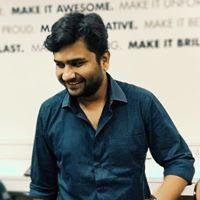 Naman Gupta Searching For Place In Mumbai