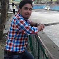 Anshul Bhartiya Searching Flatmate In Delhi