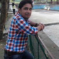 Anshul Bhartiya Searching Flatmate In West Delhi, Delhi