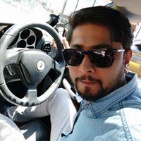 Divyanshu Tiwari Searching Flatmate In Mumbai