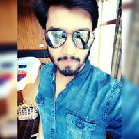 Divyansh Agarwal Searching For Place In Noida