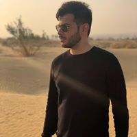 Karan Taneja Searching Flatmate In Gaur City, Uttar Pradesh