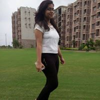 Monika Singh Searching For Place In Noida