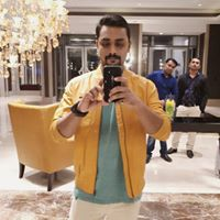 Alok Kumar Searching Flatmate In Vijay Nagar Colony West, Mumbai