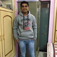 Jitesh Kriplani Searching Flatmate In Bengaluru