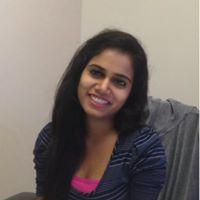 Saranya Vinjarapu Searching For Place In Telangana
