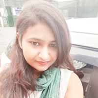Karishma Rawat Searching Flatmate In Rajnagar Extension, Uttar Pradesh