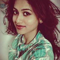 Sharanya Sushobhita Searching For Place In Bengaluru