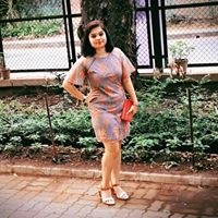 Komal Bhoria Searching Flatmate In Mumbai
