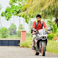 Pavan Kumar Searching For Place In Delhi