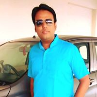 Saurav Sherry Searching For Place In Gujarat
