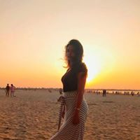 Naina Shrivastava Searching For Place In Mumbai