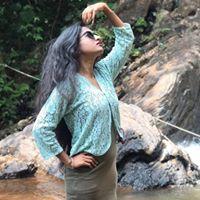 Maitri Kulkarni Searching For Place In Bengaluru