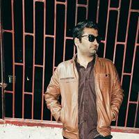 Siddharth Kumar Searching Flatmate In South Delhi