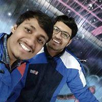 Shreyansh Gupta Searching For Place In Hyderabad